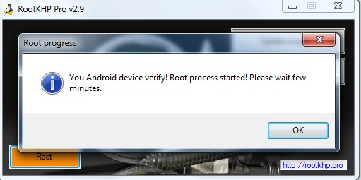 Download Rootkhp Pro 2.9