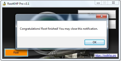 How to root Lenovo P3