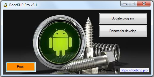 How to root Android 10 Q