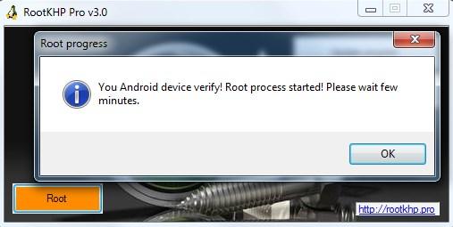 Rootkhp Pro 3.0 скачать бесплатно