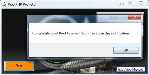 Descarregar o Rootkhp Pro 3.0 grátis