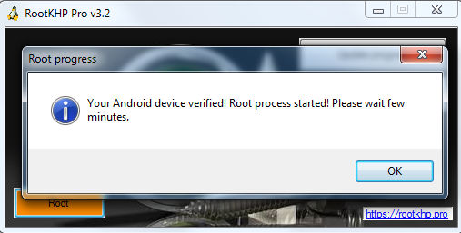 Rootkhp Pro 3.2, Android 9.0 P, Android 10 Q