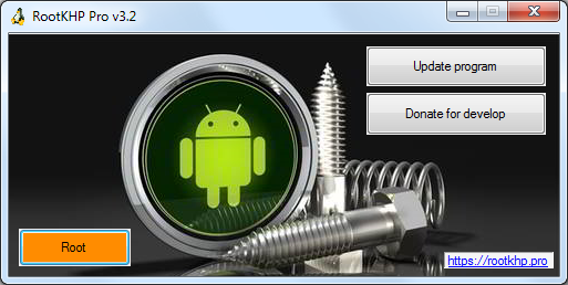 Rootkhp Pro 3.1, Android 9.0 P, Android 10 Q